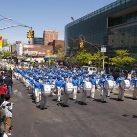 2010.04.24 Parade, Flushing, NY