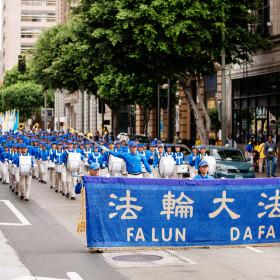 2015.10.15 Parade