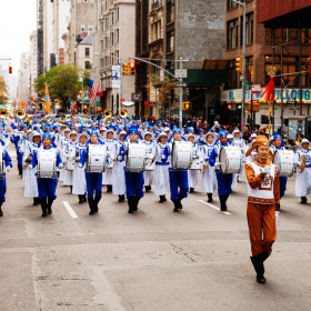 2015.11.11 Vateran Day Parade, NYC, NY
