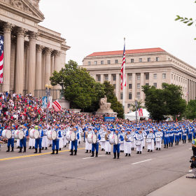 2016.07.04 National Independence Day Parade - July 4th, Washington D.C.
