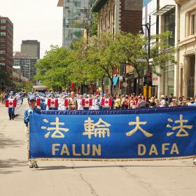 2016.07.01 Canada Day Parade, Montreal, Québec, Canada