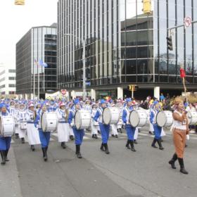 2016.11.20 UBS parade spectacular, Stamford, CT