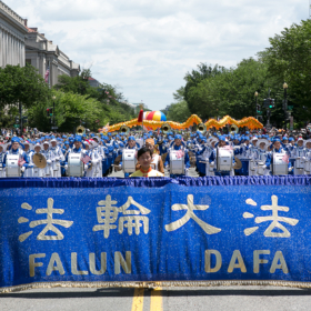 2014.07.04 Independence Day Parade