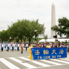 2015.07.04 Independence Day Parade