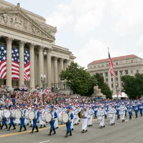 2018.07.04 Independence day parade, Washington D.C. 1