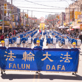 2018.03.13 Chinese Holiday Parade, Brooklyn, NY 1