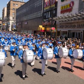 2018.04.22 425 Parade, Flushing, NY